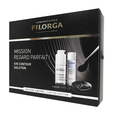 Filorga Eye Contour Solution Kofre Renksiz
